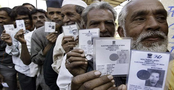 Muslims sore at 3 phases of LS polling during Ramadan
