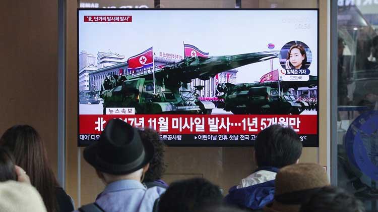 US working on range of options against N Korea: McMaster