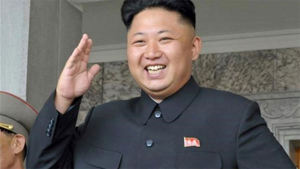 North Korea says it will speed up nuke program in response to US