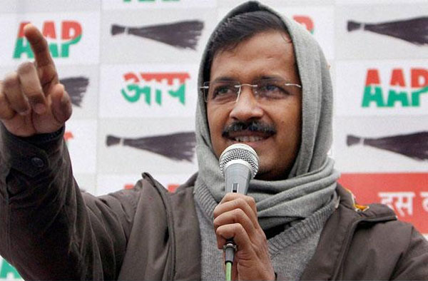 AAP to set up new Lokpal, disciplinary committee