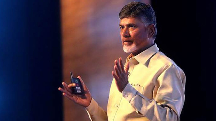 Andhra Pradesh CM asks people to have more children