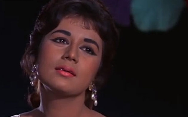 Veteran actress Nanda passes away at 72