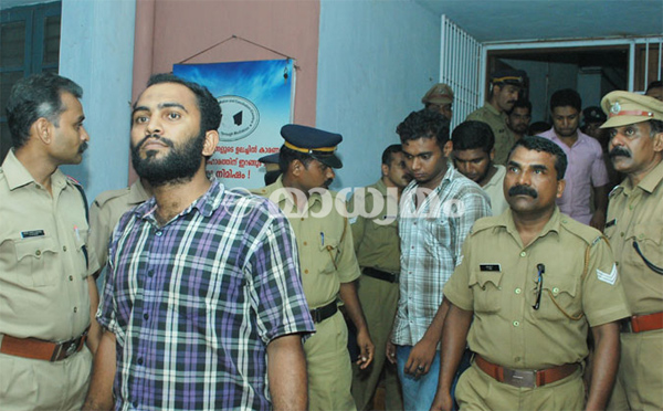 Jail term for 21 accused, one acquitted in Narath case