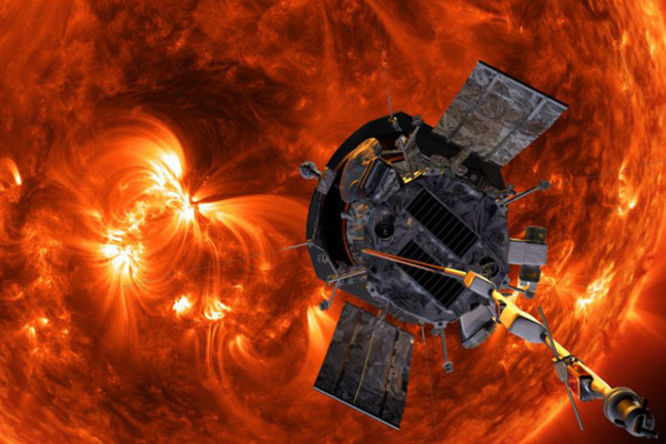 NASA to launch car-size spacecraft to study Sun
