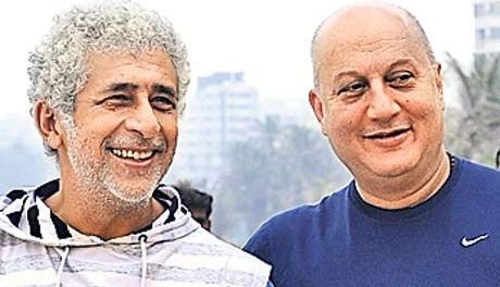 Bollywood finally sets stage for theatre veterans