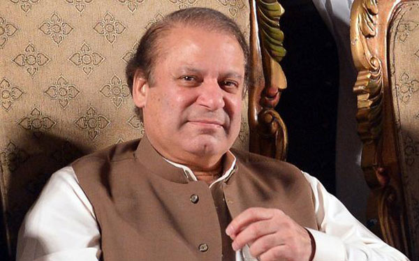 Sharif raises Kashmir at UN, offers new 4-point peace initiative with India