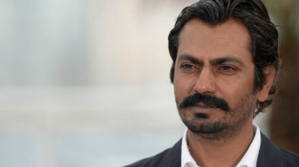 Nawazuddin Siddiqui gets roaring applause at Cannes