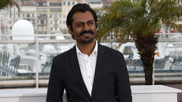 Lucky to be sharing screen space with Big B, says Nawazuddin Siddiqui