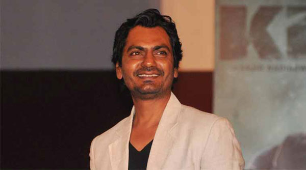 Nawazuddin honoured to receive award at NYIFF