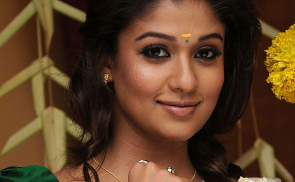 Nayanthara being considered for Chiranjeevis 150th film