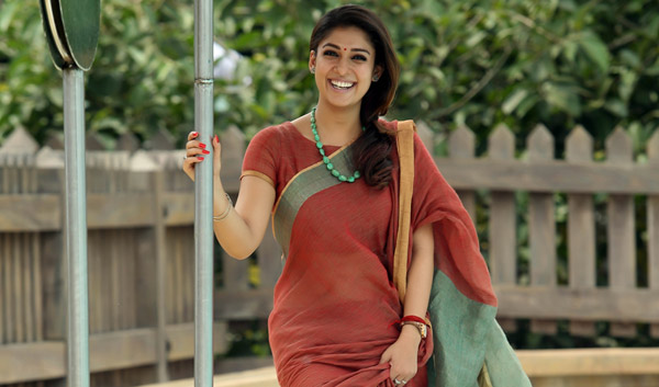 Nayanthara signs another heroine-centric film