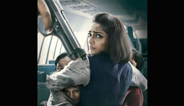 Sonam disappointed with Neerja piracy in Pakistan