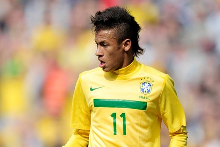 Neymar to join Barcelona in July: Reports