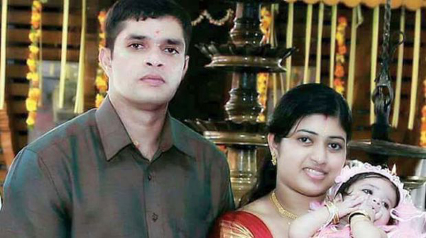 Col Niranjan's body to be cremated in Palakkad on Tuesday
