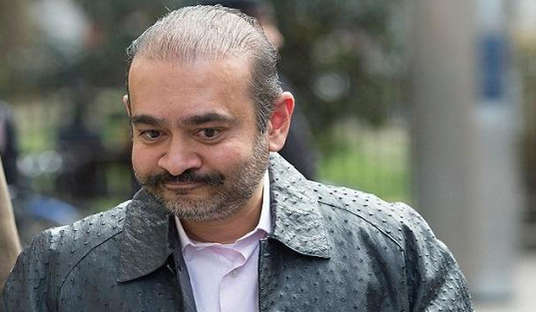 UK court issues arrest warrant against Nirav Modi: Officials