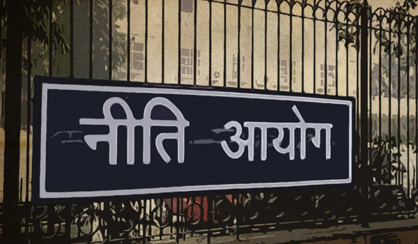 Renovation work on Niti Aayog buildings fifth floor estimated to cost Rs 9.26 cr: RTI reply
