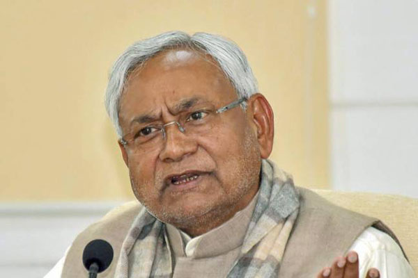 Court orders CBI to conduct probe against Bihar CM in shelter home case