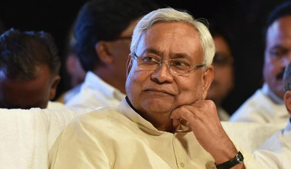 JD-U not to be part of Modi government: Nitish Kumar