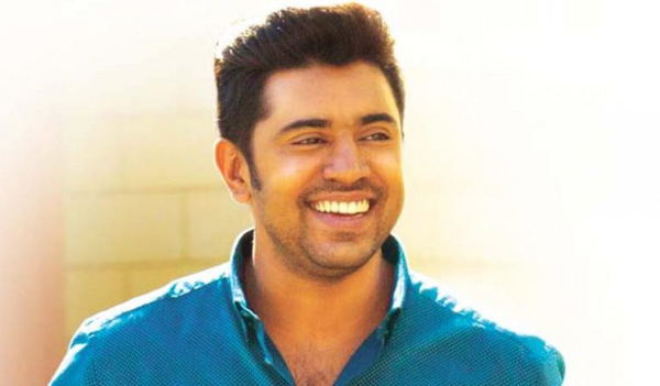 Vishals father to make Tamil debut with Nivin Paulys next