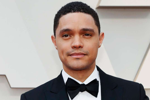 Trevor Noah apologises for comments on Indo-Pak tensions, defends later