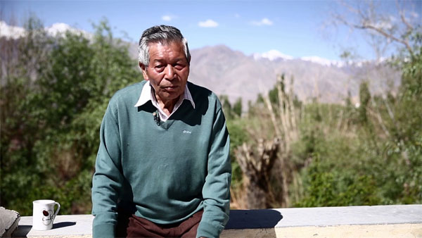 How a crazy engineer solved Ladakhs water crisis