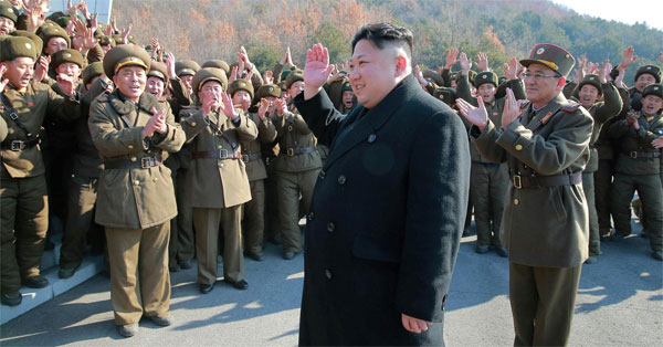 North Korea warns US of greatest pain, suffering over fresh sanctions