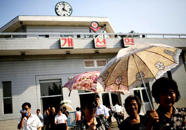 North Korea claims successful test-firing of medium-to-long-range ballistic missile