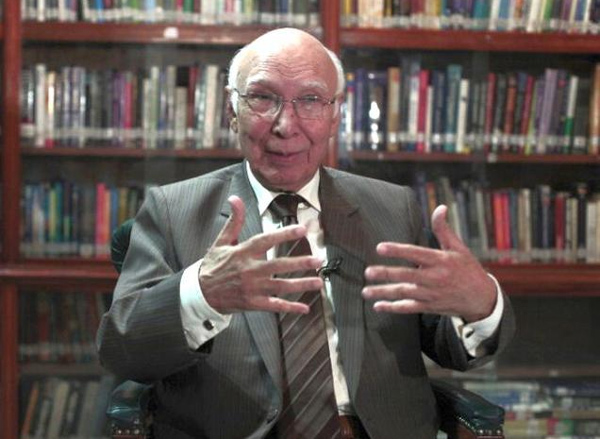 Talks to resume after probe teams visit to India: Aziz