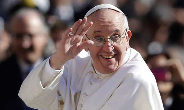 Christian-Muslim dialogue only way out in Kenya: Pope