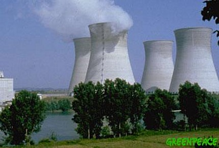 Indian nuclear reactors generate record power
