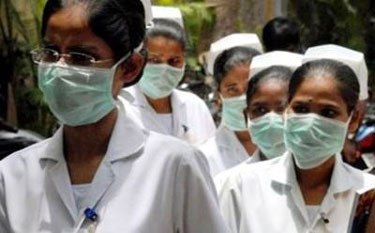 State asks Centre to help nurses stranded in Kuwait