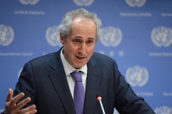 Israel and Palestine agree on Gaza reconstruction: UN official