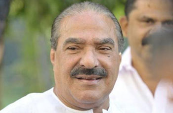 Not afraid of any allegation or probe, says K.M Mani