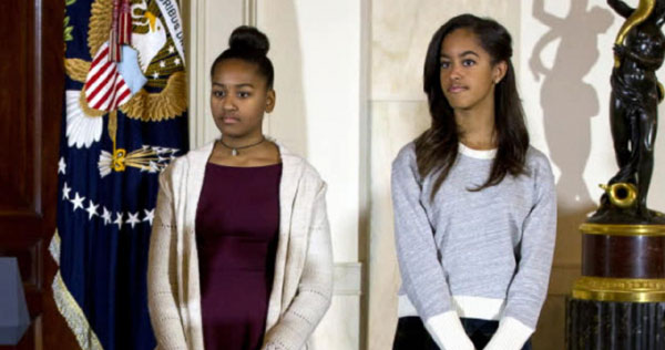 Republican aide who criticised Obamas daughters resigns
