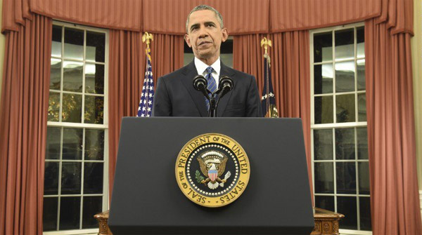 Anti-IS fight continues to be difficult: Obama