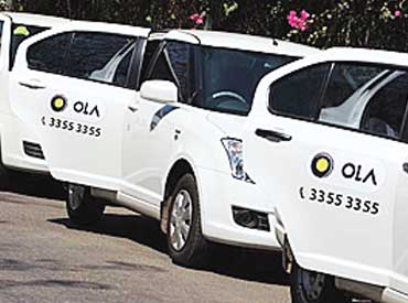 CPI-M to launch desi call-taxi to counter Uber and Ola