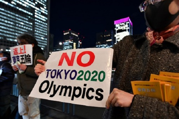 Welcome Olympics postponement, will meet athletes after lockdown: IOA
