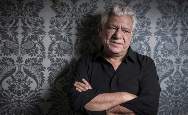 The interview of Om Puri which couldnt happen!
