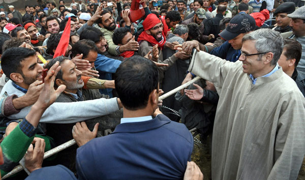Kashmir assembly: Dice loaded in favour of Valley