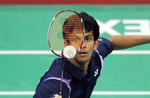 Ajay stuns Wong, Kashyap too wins in World Championship