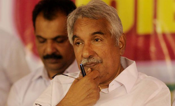 Chandy lashes out at media over false news