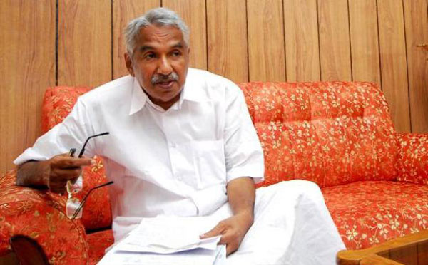 Act against Delhi Police: Chandy to PM