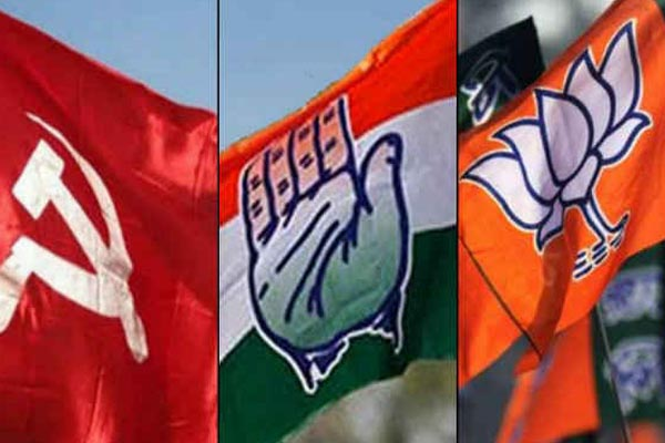 UDF hopes for 20/20; LDF to better tally