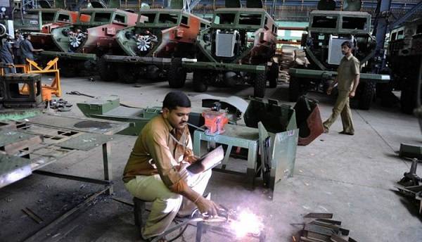 Covid casualty: Indias factory output further crashes in April