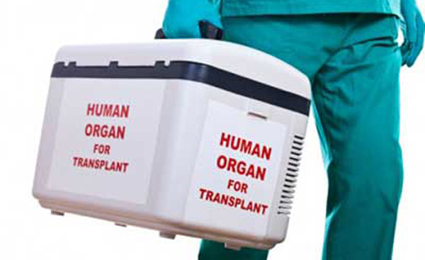 State plans outcome-registry for clearer organ transplantation