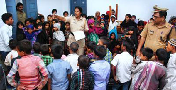 Children brought to Kerala for studies: Bihar govt