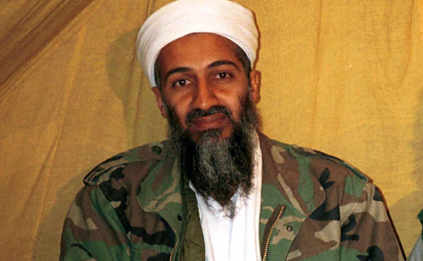 Osama was dedicated to family, was concerned about welfare