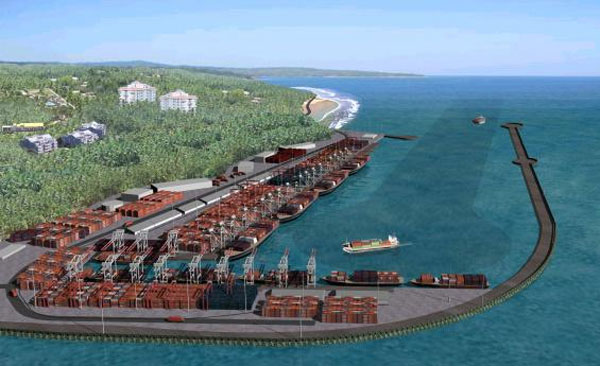 All-party meeting called on Vizhinjam port