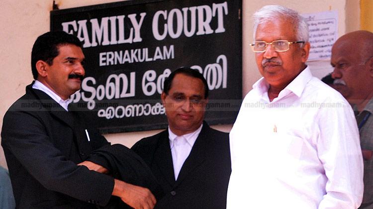 P Jayarajan seeks anticipatory bail in murder case