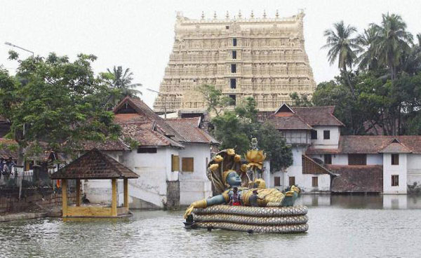 Padmanabha swamy temple to get integrated security
